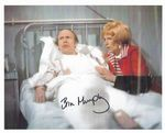 Brian Murphy GEORGE & MILDRED  Genuine  signed Autograph 10x8 COA 11430
